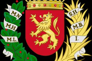 escudo de Zaragoza